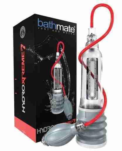 Bathmate Hydroxtreme 7 - Clear