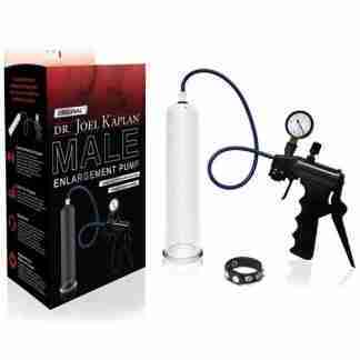 "Dr. Joel Kaplan Male Enlargement Pump System - X Large 2.5"" I.D."
