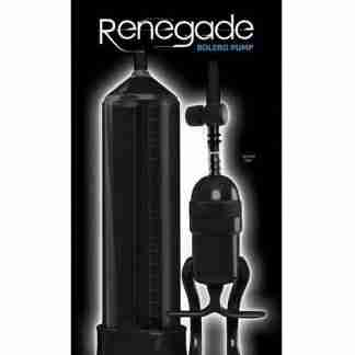 Renegade Bolero - Black
